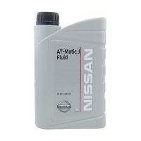 NISSAN ATF Matic Fluid J, 1л KE908-99932R