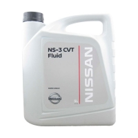 NISSAN CVT Fluid NS-3, 5л KE909-99943R